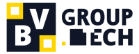 BV Group tech horizontal logo