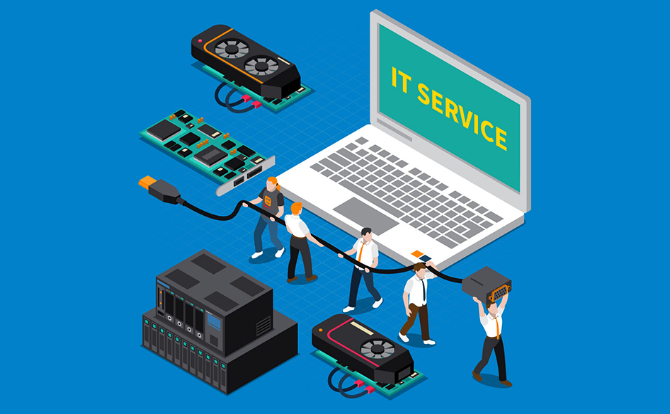 Benefits of Hiring IT Support Company for Your Business Featured Image