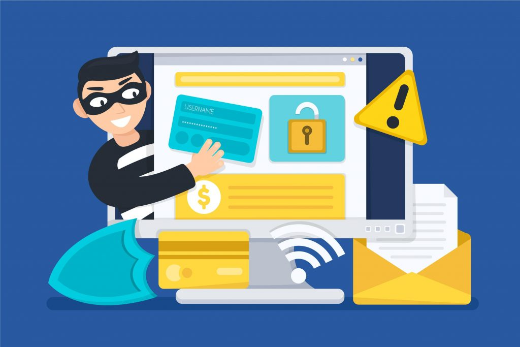 How To Prevent Email Hacking