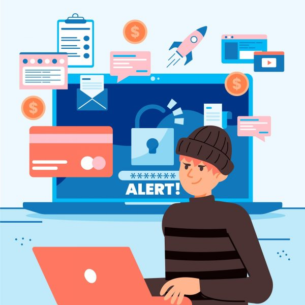 Cybersecurity Best Practices You Can Implement Today To Protect Your Small Business Featured Image