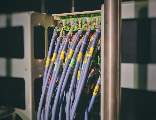 Why It's Important To Keep Your Server Room Or Network Closet Organized Featured Image